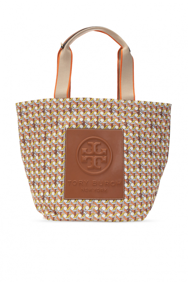 Tory Burch Shopper bag with logo