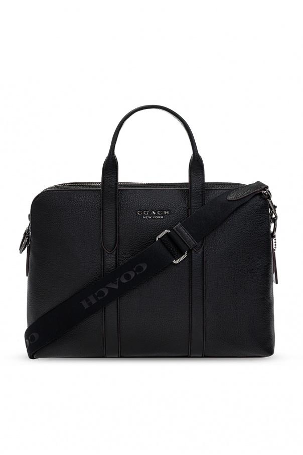 Coach 'Metropolitan' briefcase