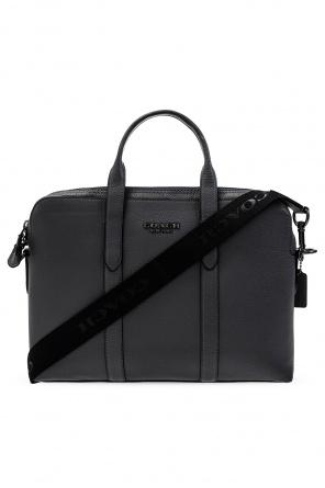 'metropolitan' briefcase od Coach