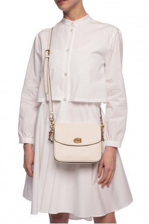 'cassie' shoulder bag od Coach