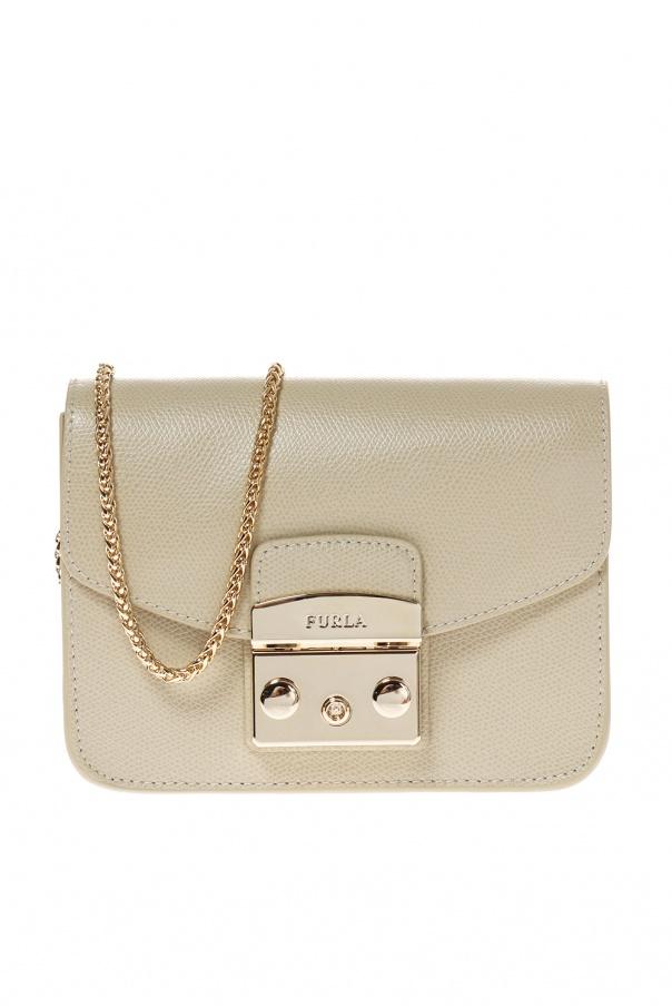 6b6ced37e93d Metropolis  shoulder bag Furla - Vitkac shop online