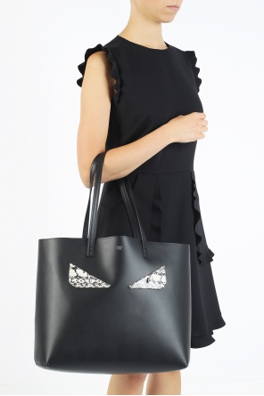 'roll' shopper bag od Fendi