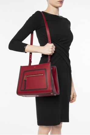 'runaway' shoulder bag od Fendi
