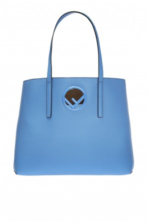 Shopper bag with logo od Fendi