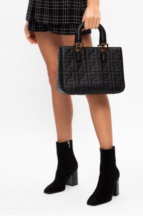 'ff' shoulder bag od Fendi