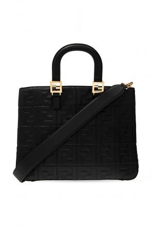 'ff' shoulder bag od Fendi
