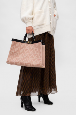 'peekaboo x-tote' shoulder bag od Fendi