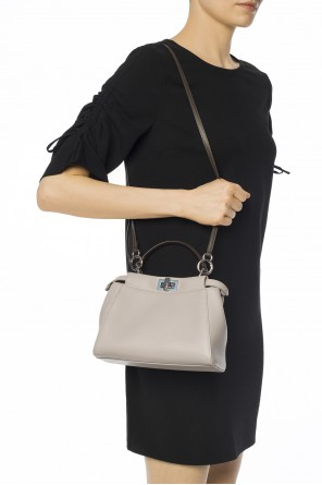 'peekaboo' shoulder bag od Fendi