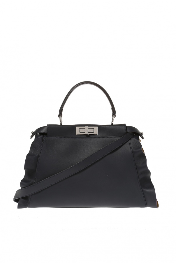 e6db6fcd85e1 Peekaboo  shoulder bag Fendi - Vitkac shop online