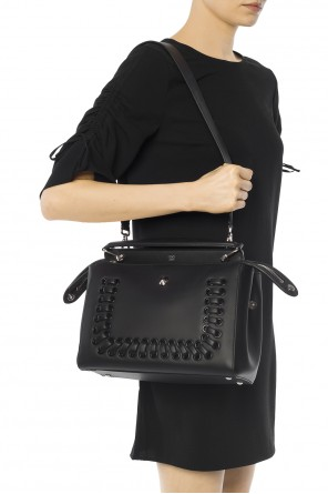 'dotcom' shoulder bag od Fendi