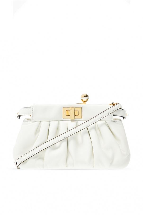 Fendi 'Peekaboo Pochette' shoulder bag