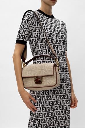 'baguette' shoulder bag od Fendi