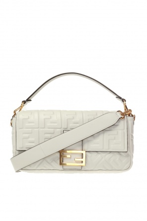 Branded shoulder bag od Fendi