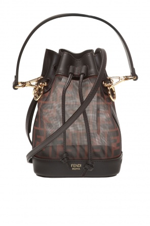 'mon tresor' shoulder bag od Fendi
