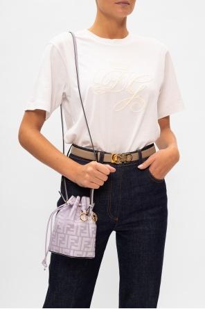'mon tresor' shoulder bag od Fendi