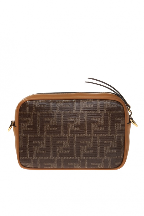 981d70572410 Patterned shoulder bag Fendi - Vitkac shop online