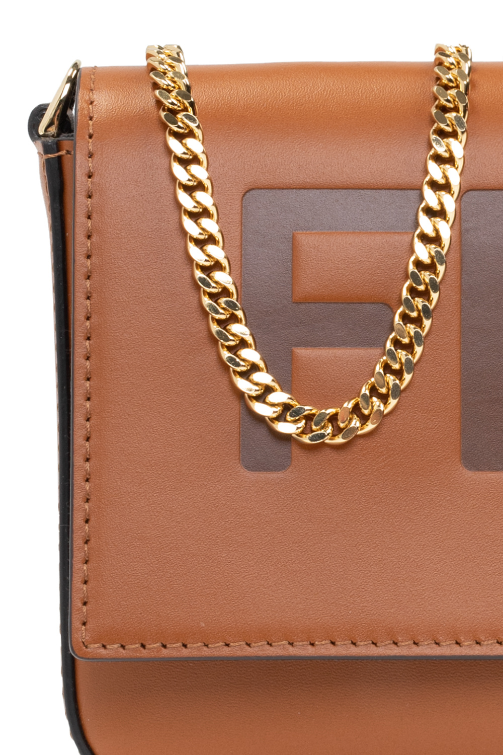 Fendi Wallet with chain