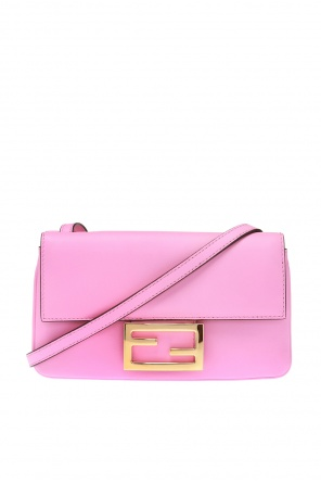 Reversible shoulder bag od Fendi
