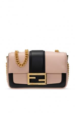 'mini baguette chain' shoulder bag od Fendi