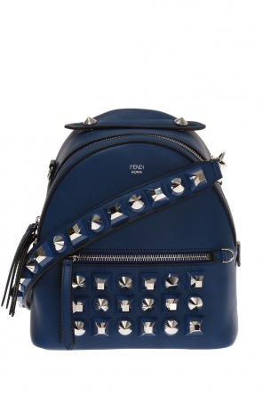 Backpack-style shoulder bag od Fendi