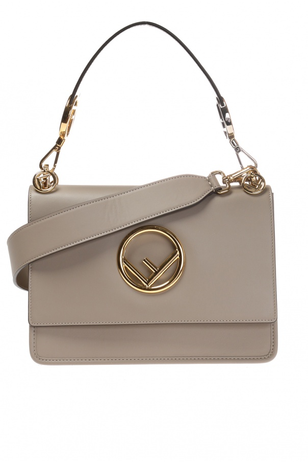 4c3e84d4f966 Kan I  branded shoulder bag Fendi - Vitkac shop online
