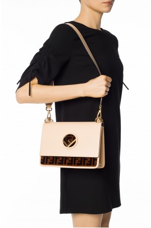 'kan' shoulder bag od Fendi