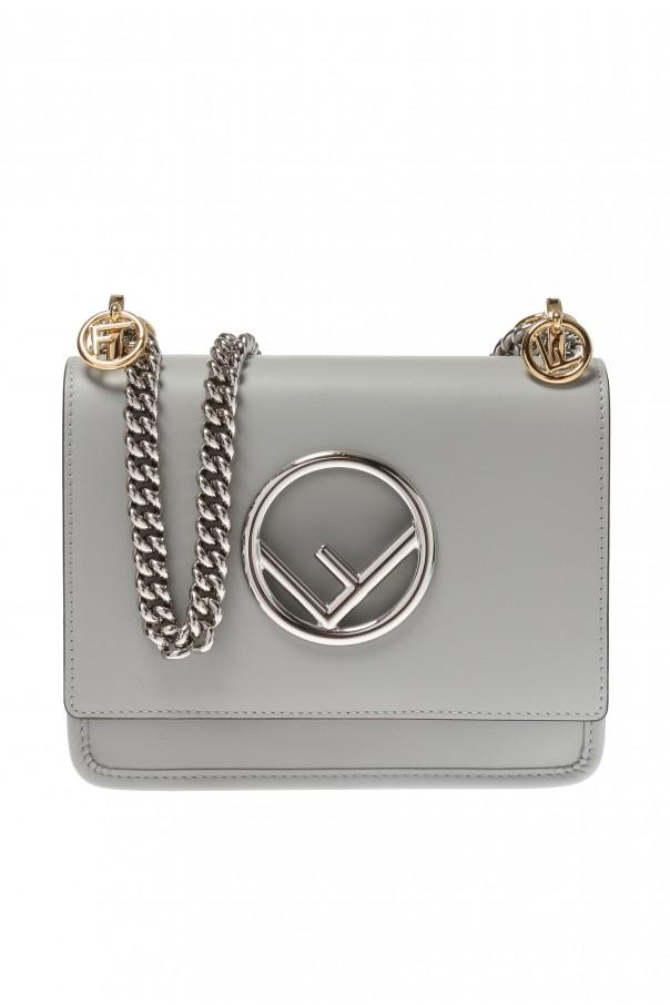 bea5279224a1 Kan I F  shoulder bag Fendi - Vitkac shop online