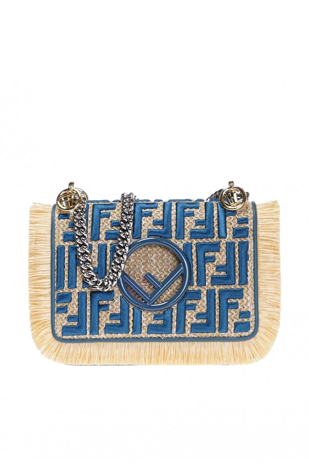 ed643c9bccc8 Kan I F  shoulder bag Fendi - Vitkac shop online