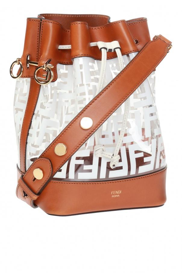 5873b7df0f53 Mon Tresor  shoulder bag Fendi - Vitkac shop online