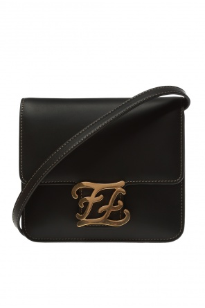 'karligraphy' shoulder bag od Fendi