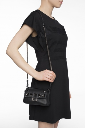 'double baguette' shoulder bag od Fendi