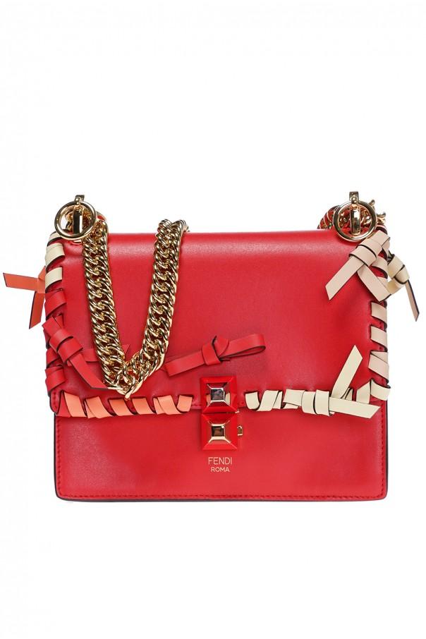 5389322c35ab Kan I F  shoulder bag Fendi - Vitkac shop online