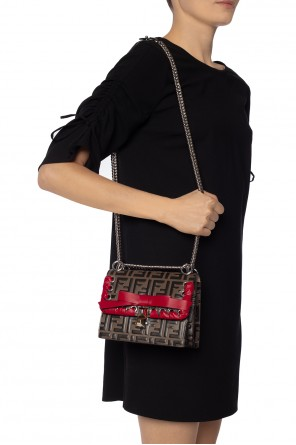'kan i' shoulder bag od Fendi