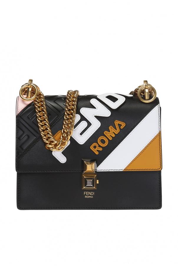 7a5b5a96ece8 Kan I  shoulder bag Fendi - Vitkac shop online