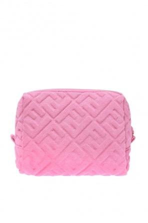 Monogram wash bag od Fendi