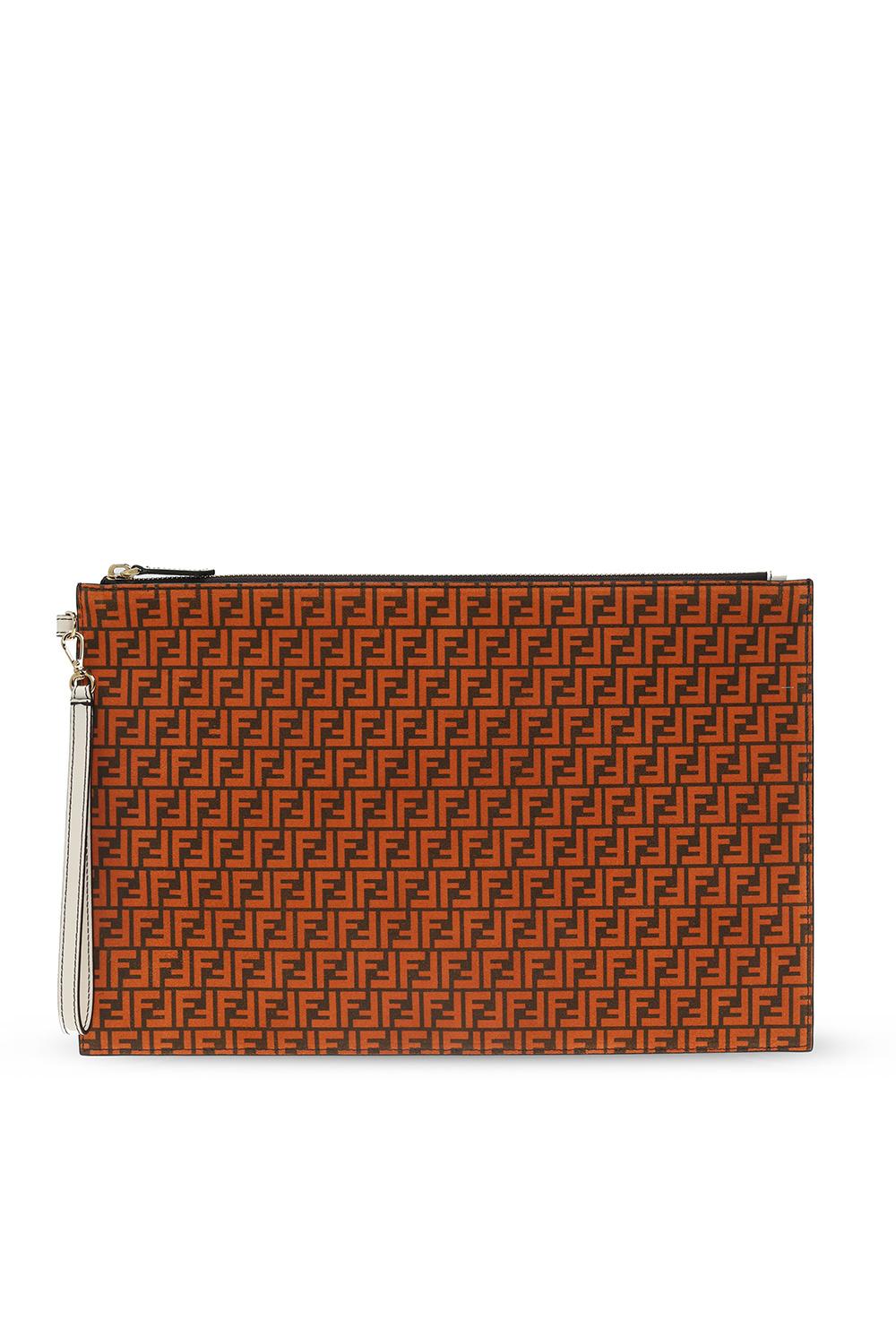 Fendi Handbag with logo