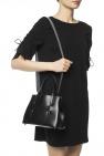 Alaia Leather shoulder bag