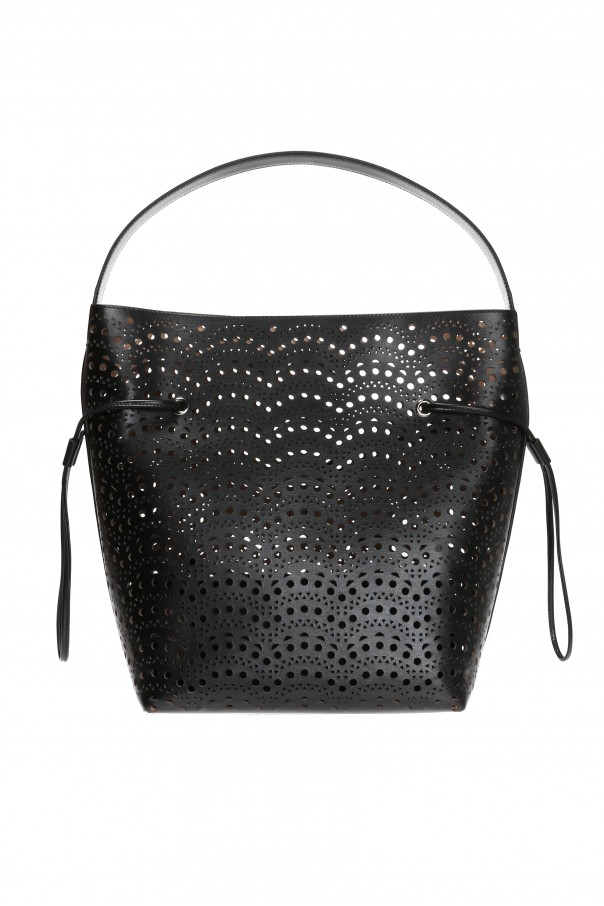 Alaia Shopper bag
