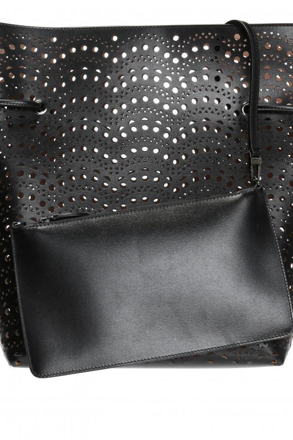 Shopper bag od Alaia