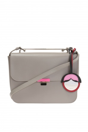 Shoulder bag with logo od Furla