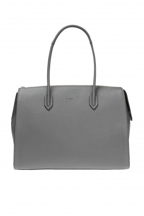 'oas pin' shoulder bag od Furla