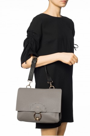 'scoop' shoulder bag od Furla