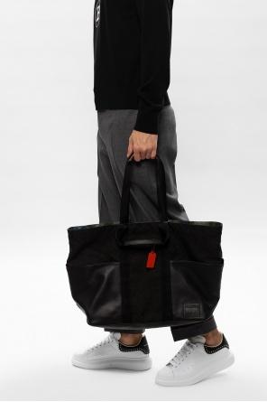 Reversible shopper bag od Coach