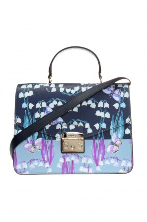 'metropolis' shoulder bag od Furla