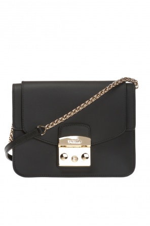 'metropolis magia' shoulder bag od Furla