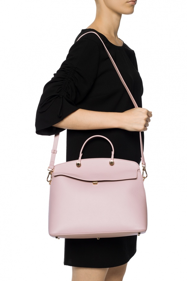 'my piper' shoulder bag od Furla
