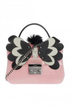 'candy melita' shoulder bag od Furla