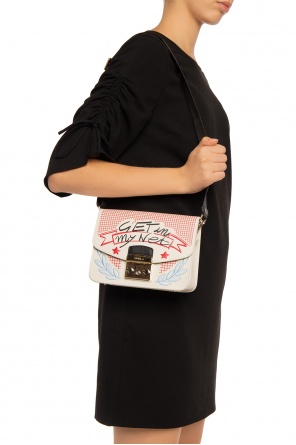 'metropolis message' shoulder bag od Furla