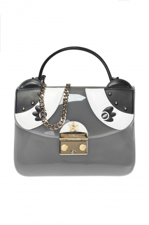 'candy ginger' shoulder bag od Furla