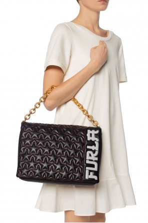 'bomber' shoulder bag od Furla